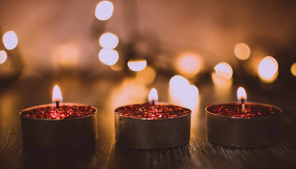 Managing Grief During The Festive Season