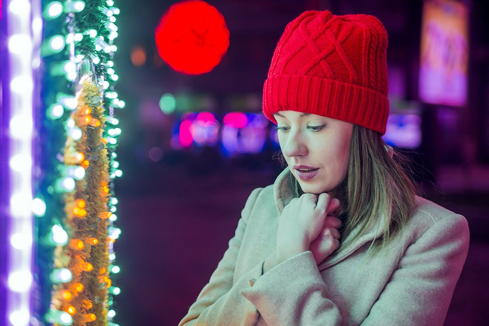 Coping With The Loss Of A Loved One During The Holidays