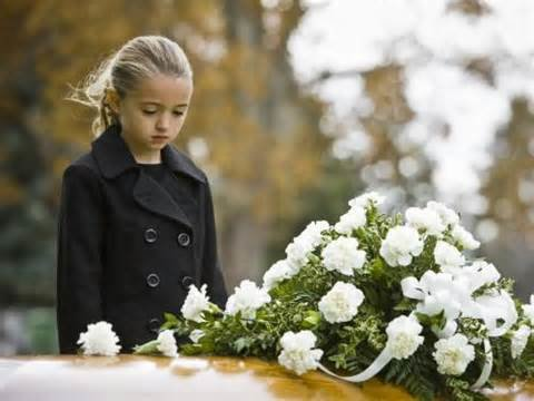 Should Your Child Attend the Funeral Service?